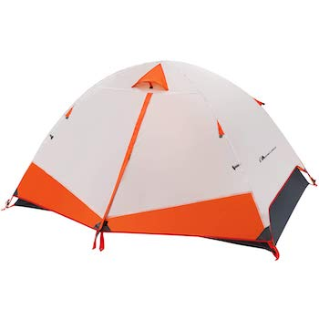 Moon lence compact camping tent