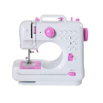 Neala mini portable electric sewing machine