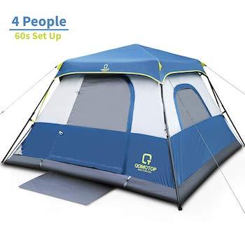 Ot qomotop camping tent