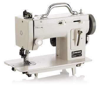 Reliable barracuda 200zw zig zag sewing machine