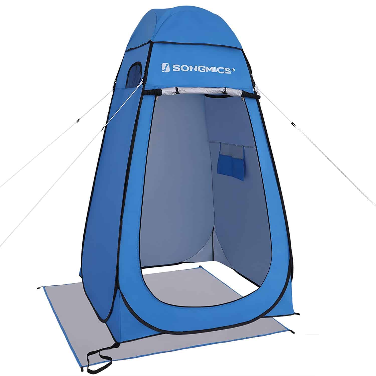 Songmics portable pop up tent