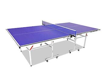 T&r sports 5:8 inch professional ping pong table tennis table