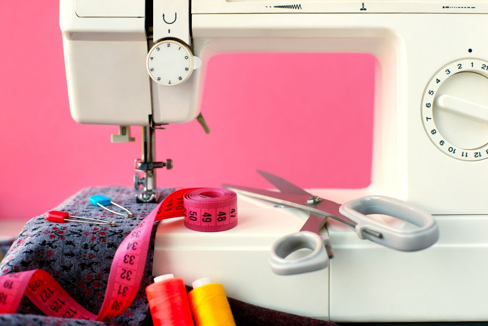 Most affordable sewing machine
