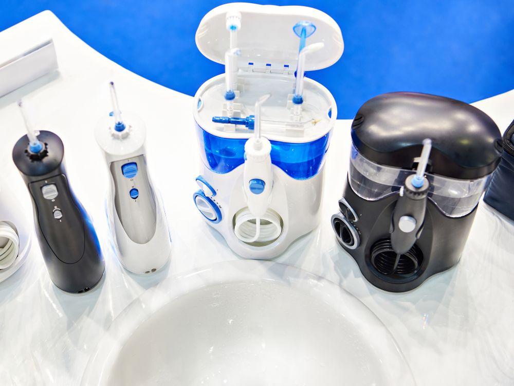 Best water flosser for dental hygiene