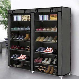 Blissun Shoe Rack Shoe Storage Organizer
