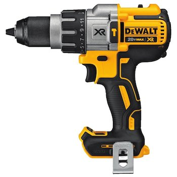 Dewalt 20v max xr hammer drill kit