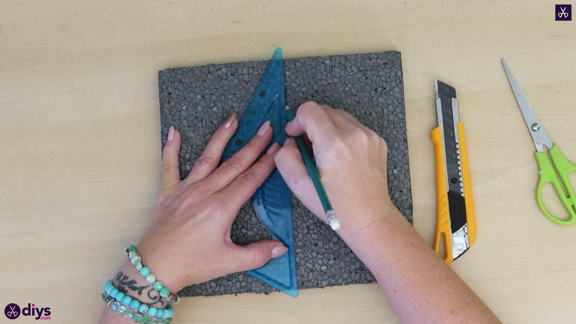 Diy miniature cage centerpiece step 2a