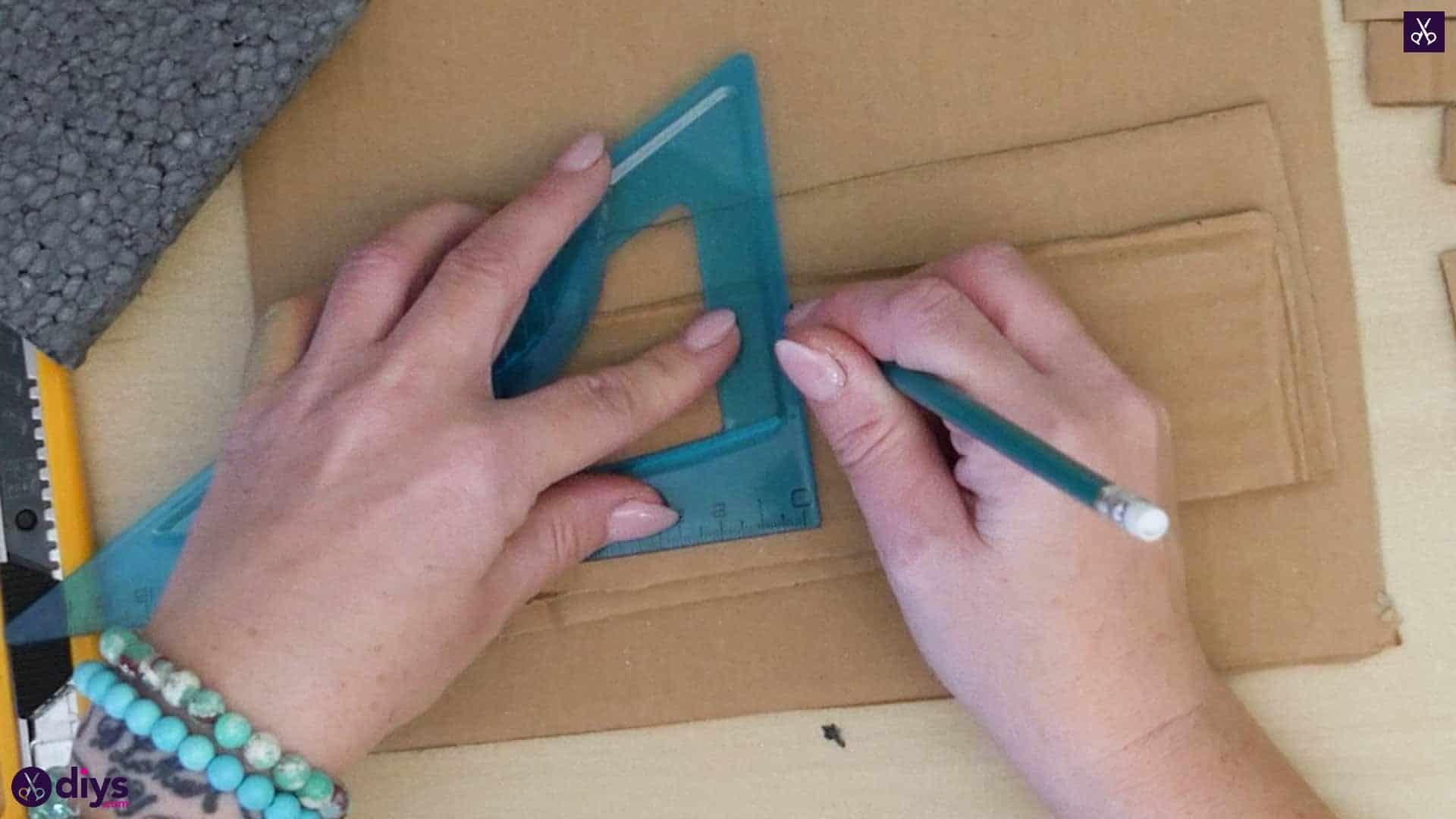 Diy miniature cage centerpiece step 4b