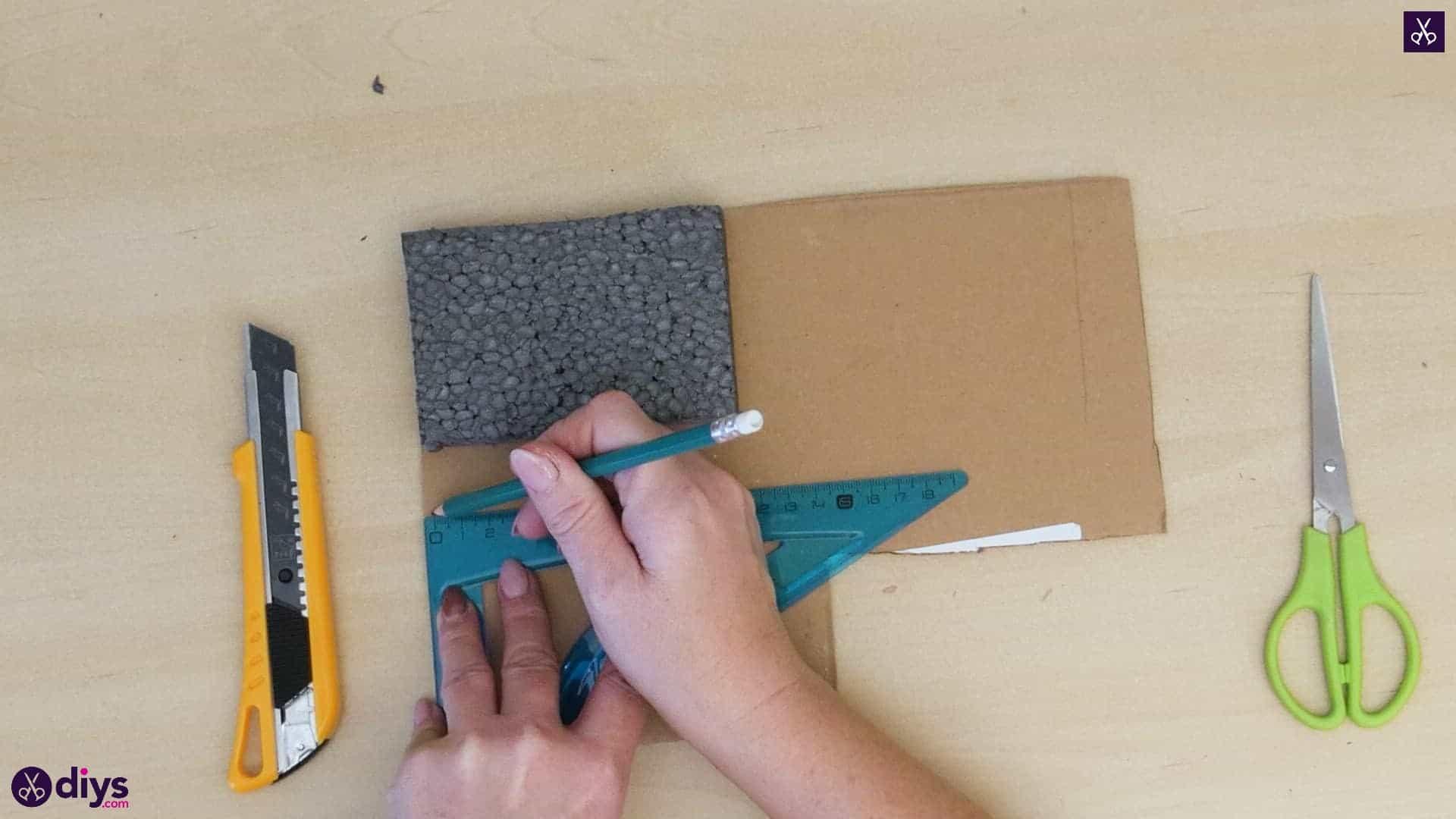Diy miniature cage centerpiece step 5b