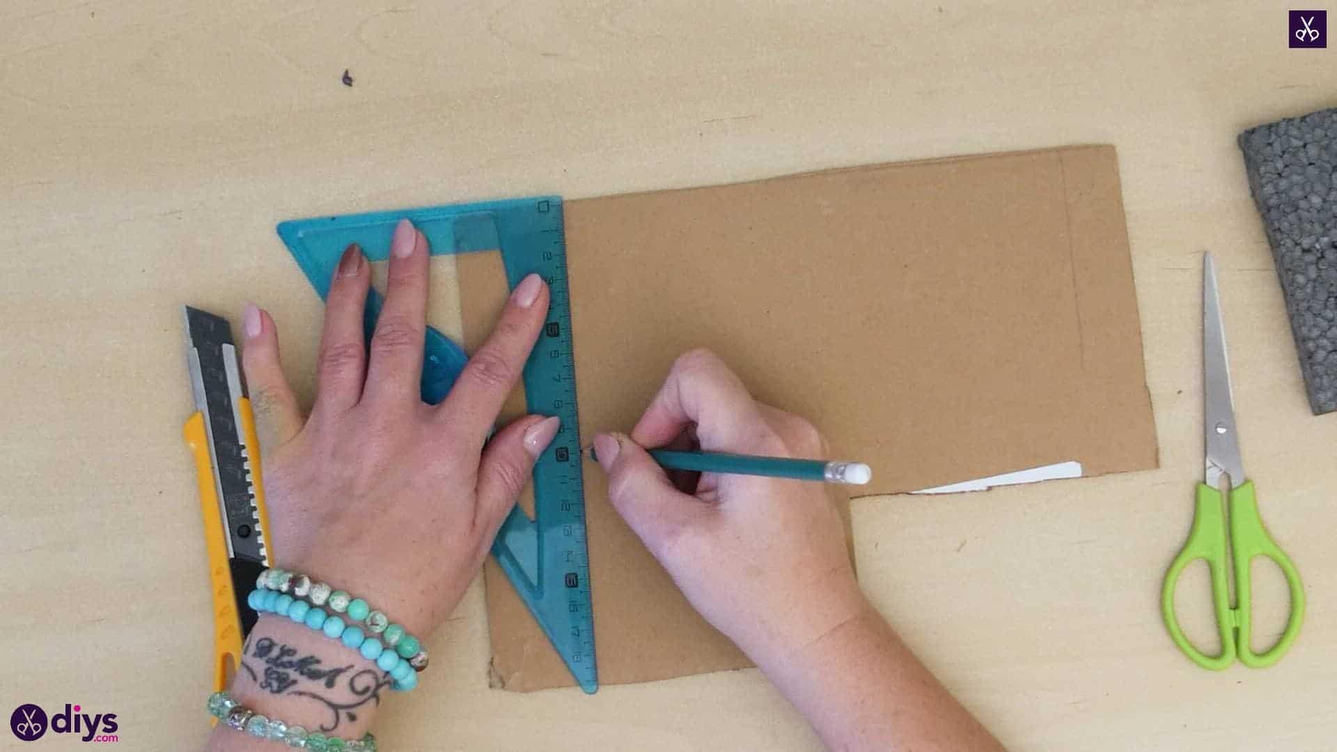 Diy miniature cage centerpiece step 5d