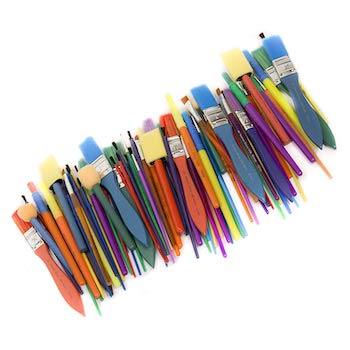 Horizon group usa paint brush set