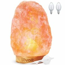 LEVOIT Kana Salt Lamp