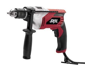 Skil 6445 04 7 0 amp 1:2 in hammer drill
