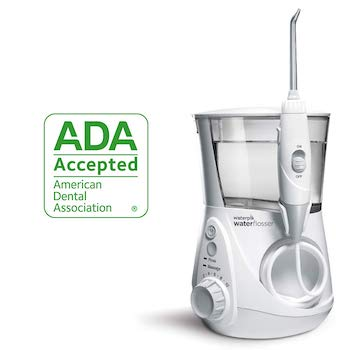Waterpik professional oral irrigator
