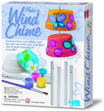 4m wind chime making kit