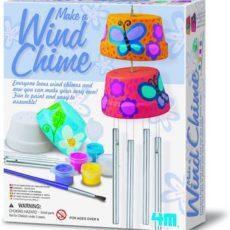 4M wind chimes kit