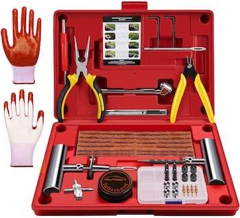 Autown flat tire repair kits