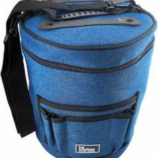 Be Craftee cylinder yarn bag