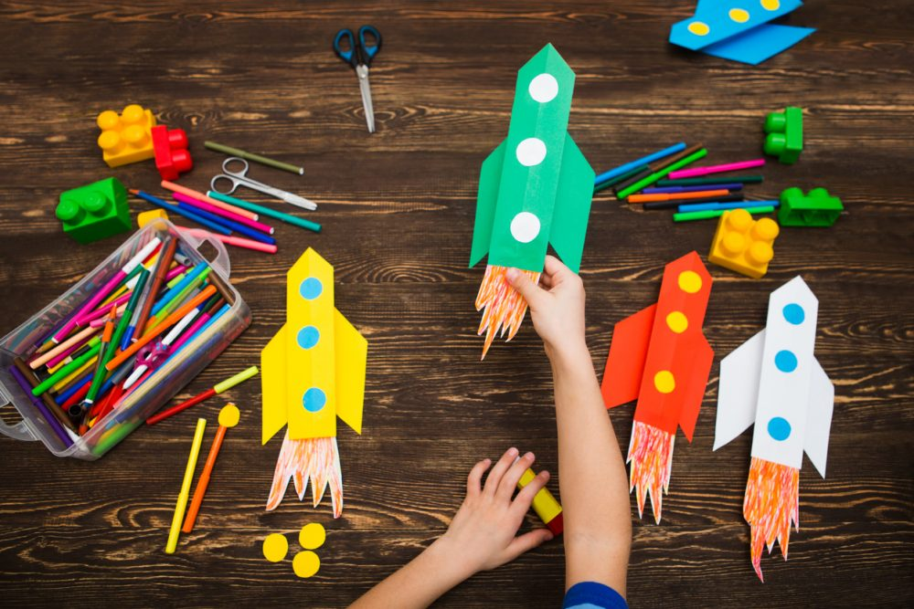 Best Craft Kits for Kid