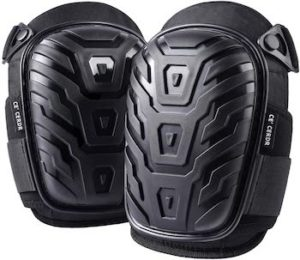 Ce' Cerdr professional construction knee pad