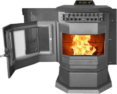 Comfortbilt pellet stove hp22