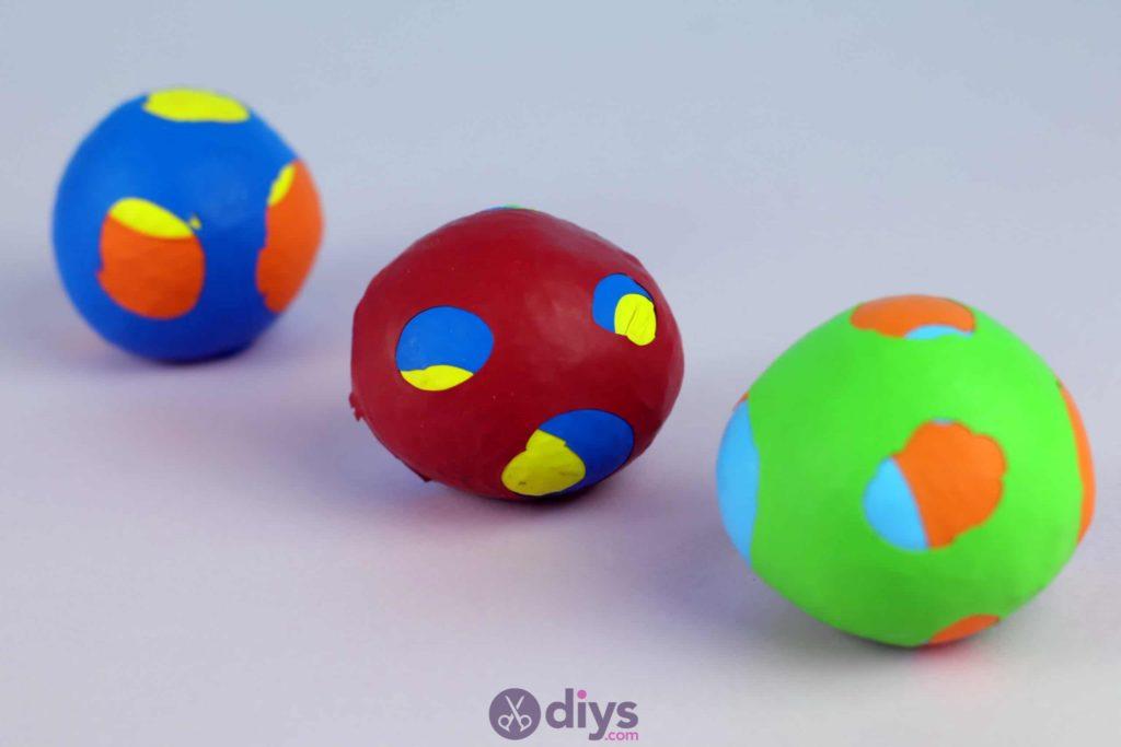 Diy juggling balls top