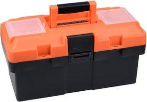 Ganchun 14-inch consumer storage tool or craft box