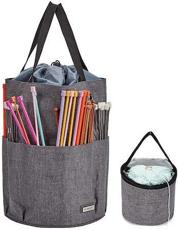 Homest xl yarn storage tote
