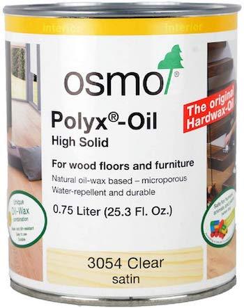 Osmo polyx hard wax oil
