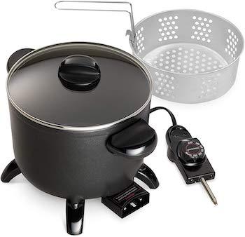Presto kitchen kettle multi cooker