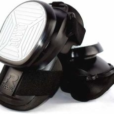 ReCoil workplace knee pads