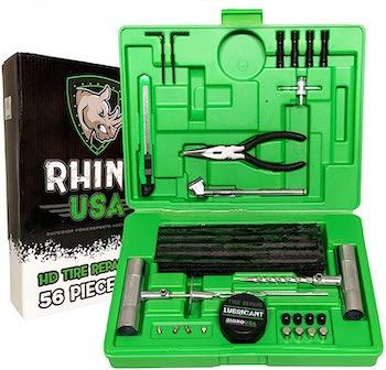 Rhino usa tire plug repair kit