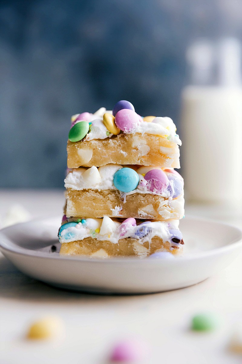 15 Easter desserts to whip this spring