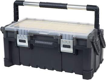 Stalwart contractor grade toolbox
