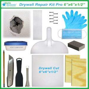 Stella drywall repair kit pro