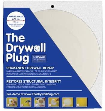 The drywall plug