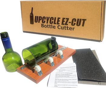 Upcycle ez cut bottle cutter