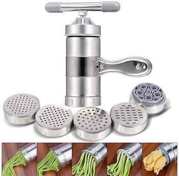 Allomn manual noodle maker