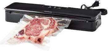 Anova culinary prescision vacuum sealer