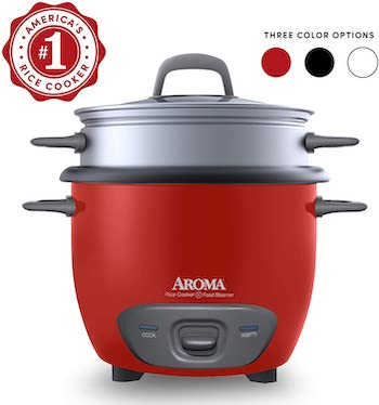 9 Best Rice Cookers – Reviews and Buying Guide