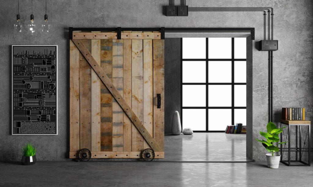 Best Barn Doors