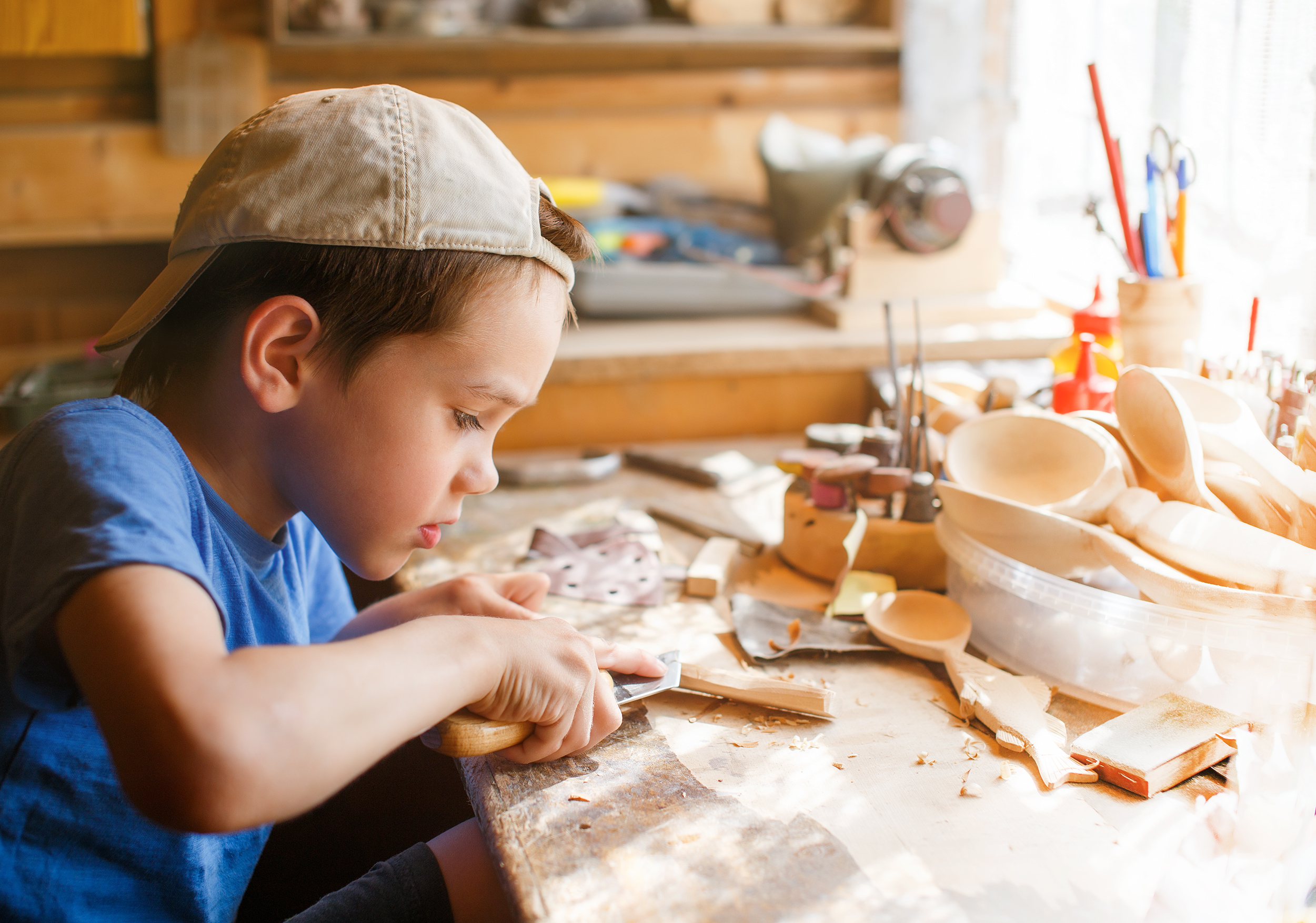 Best Craft Kits for Boys