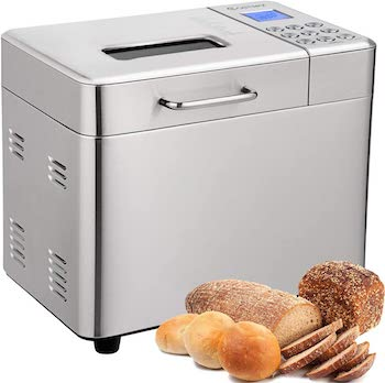 The best bread machine in 2020 (reviews + buying guide)