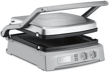 Cuisinart Griddler Deluxe grill