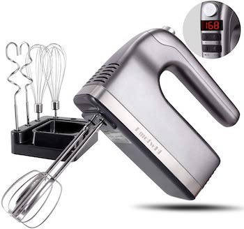 Dmofwhi 9 speed electric hand mixer
