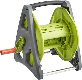 TOP 9 Best Hose Reel Carts Available Nowadays