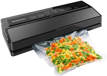 Geryon automatic food sealer