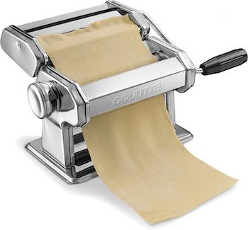 Gourmia roller, cutter, and pasta maker