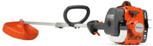 Husqvarna string trimmer:brush cutter