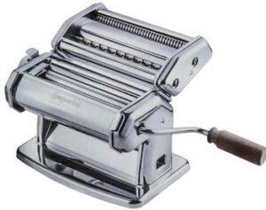 Imperia heavy duty pasta maker machine